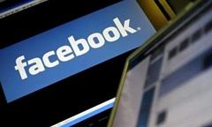 Facebook ngập trong tiền quảng cáo