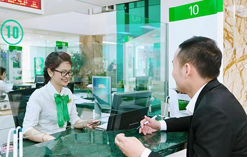 Chương trình áp dụng theo điều kiện và điều khoản. Thông tin chi tiết vui lòng xem tại website www.vietcombank.com.vn