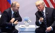 Nguy cơ chiến tranh thương mại khi Mỹ trừng phạt Nga