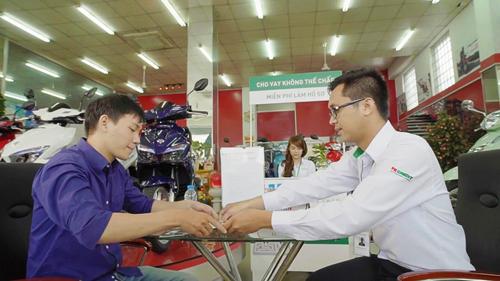 Nhu cầu nâng cấp đổi xe hay sử dụng xe để kinh doanh luôn tăng cao.