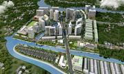 Nam Long, STDA Miền Nam hợp tác phân phối dự án Mizuki Park
