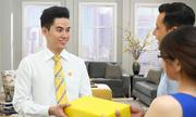Nam A Bank gia tăng lợi ích khách hàng qua sản phẩm liên kết