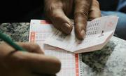 Vé độc đắc hơn 24 tỷ đồng được bán ở TP HCM