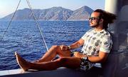 Cuộc sống 'như mơ' của trùm bất động sản 25 tuổi Thổ Nhĩ Kỳ