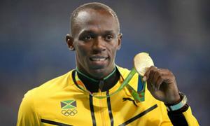 'Tia chớp' Usain Bolt kiếm 100 triệu USD như thế nào