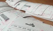 Đề xuất đánh thuế cao với người trúng Vietlott