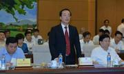 Bộ trưởng Xây dựng nói về thanh tra sai phạm của Mường Thanh