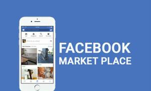 Facebook mở rộng mảng thương mại điện tử ở châu Âu