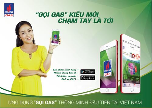 goi-gas-nhanh-chong-qua-ung-dung-thong-minh