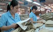 86% lao động dệt may có thể mất việc vì cách mạng 4.0