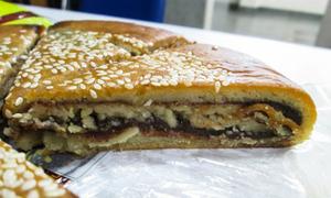 Bánh trung thu xách tay Hong Kong giá rẻ hút khách