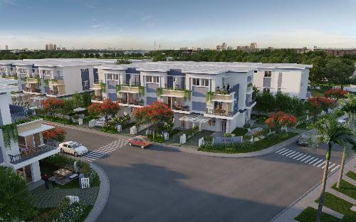 Rosita Garden có tổng diện tích 3,15 ha với 118 căn nhà liên kế vườn, trong đó có 13 căn shophouse thuận lợi buôn bán ngay mặt tiền đường rộng thoáng. Dự án sở hữu khu tiện ích trung tâm gồm phòng tập gym, siêu thị mini, hồ bơi, sân chơi cho trẻ em và ba cụm công viên cây xanh cùng hai dòng sông xanh mát với tổng diện tích lên đến 1,2 ha. Bên cạnh đó siêu thị, bệnh viên, khu mua sắm hay trường học nằm ngay trong vòng bán kính 5km.