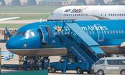 Giảm mạnh vốn Nhà nước tại Vietnam Airlines