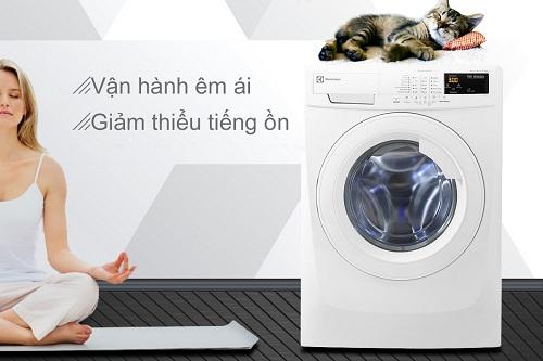 Máy giặt Electrolux EWF80743 (7kg) của Electrolux .