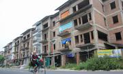 Lại hoãn 'siết' tín dụng bất động sản
