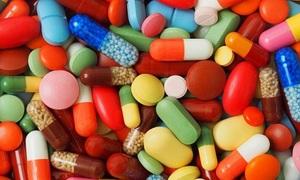 Việt Nam nhập hàng tỷ USD dược phẩm mỗi năm