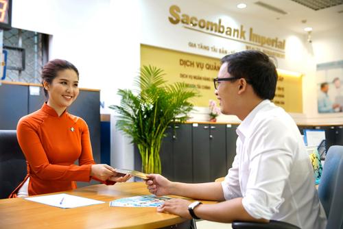 Mọi thông tin chi tiết, khách hàng vui lòng truy cập:  -    Website: www.sacombank.com.vn  hoặc www.khuyenmai.sacombank.com;  -    Hotline 24/7 theo số điện thoại: 1900 5555 88;  -    Email: ask@sacombank.com.