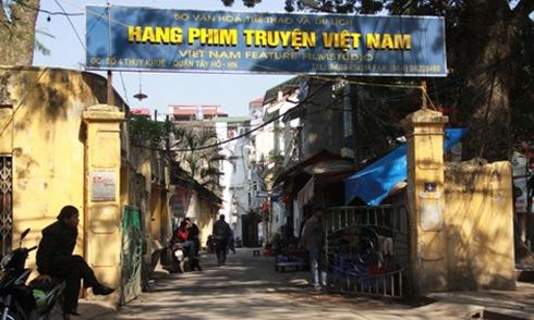 Hãng phim truyện Việt Nam đang sở hữu những lô 'đất vàng' nào