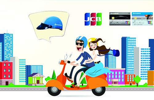 Các ưu đãi mới nhất sẽ được cập nhật tại www.vn.jcb/vi/.  Mọi thông tin chi tiết, khách hàng vui lòng truy cập website khuyenmai.sacombank.com hoặc liên hệ các Điểm giao dịch hoặc Trung tâm Dịch vụ khách hàng Sacombank 24/7 theo số điện thoại 1900 5555 88 / 028 3526 6060 hoặc email ask@sacombank.com