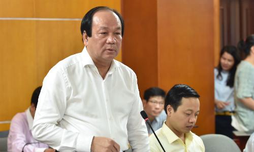 Thủ tướng khen Bộ Công Thương mạnh tay cắt giảm 'giấy phép con'