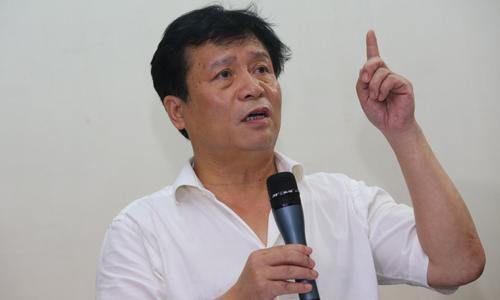 Ông chủ thực sự của Hãng phim truyện Việt Nam là ai?