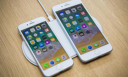 Apple mất hơn 50 tỷ USD từ khi ra mắt iPhone mới