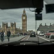 Uber sắp bị cấm ở London