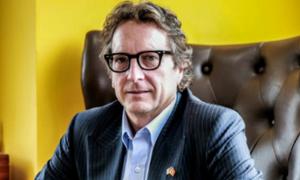 Ông chủ Hồ Tràm: 'Nhiều công ty Mỹ muốn tăng nguồn vốn vào VN'