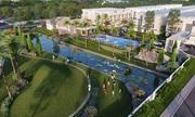 Rosita Garden dành 75% diện tích xây dựng mảng xanh và tiện ích