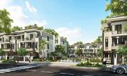 Biệt thự vườn, nhà phố vườn khu Nam TP HCM bán chạy
