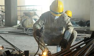 HSBC nâng dự báo tăng trưởng Việt Nam lên 6,6%
