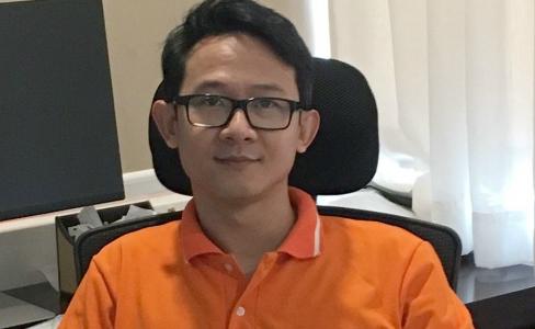 Nam kỹ sư bỏ lương cao ở nước ngoài về Việt Nam khởi nghiệp