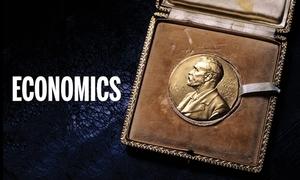 Vì sao người Mỹ thống trị Nobel kinh tế?
