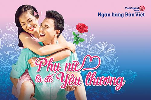 Chi tiết chương trình vui lòng truy cập website của ngân hàng Bản Việt hoặc liên hệ hotline 1900 555 596.