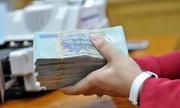 Tín dụng ngân hàng đổ mạnh vào sản xuất kinh doanh