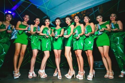 Công ty cung cấp 'chân dài' hụt 45 tỷ vì Heineken ngừng hợp tác