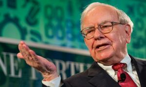 Tài sản của Warren Buffett lớn cỡ nào