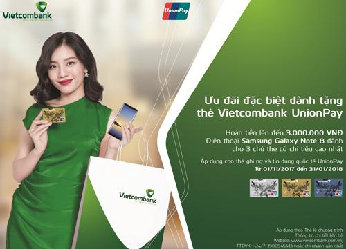 co-hoi-nhan-galaxy-note-8-cho-chu-the-vietcombank-unionpay