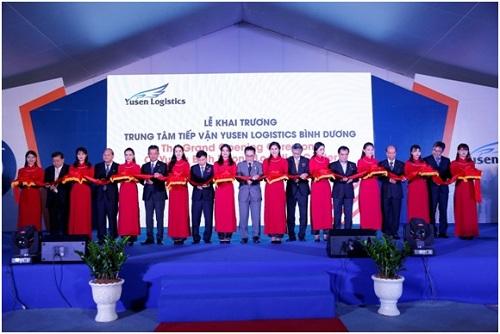 yusen-logistics-khai-truong-trung-tam-tiep-van-moi-tai-binh-duong
