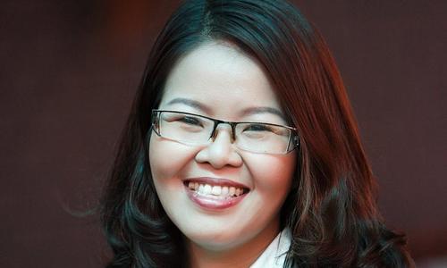 Từ cô bé nghèo đến CEO hỗ trợ các doanh nghiệp phát triển