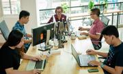 Quá nửa các startup Việt đang muốn tuyển thêm người