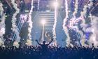 DJ nổi tiếng thế giới biểu diễn tại đêm nhạc của VinaPhone