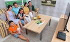 Truyền hình K+ tung khuyến mại lớn cuối năm