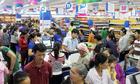 Siêu thị, cửa hàng mở chiến dịch 'bão đồng giá' ngày Black Friday
