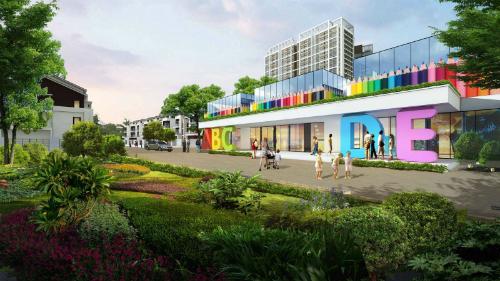 Green Pearl 378 Minh Khaikiến tạo nên những giá trị cuộc sống cho cư dân tương lai.
