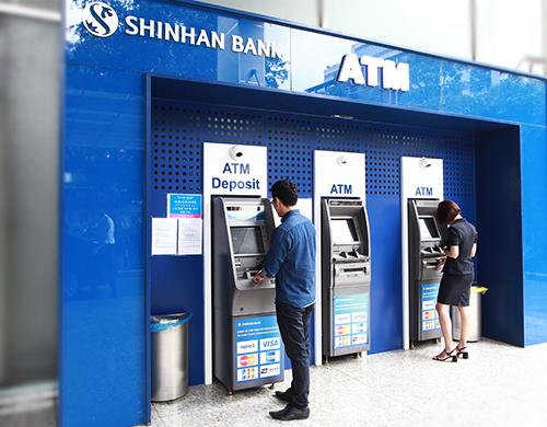 Shinhan Bank kỳ vọng sẽ lọt vào top 3 kinh doanh thẻ tại Việt Nam