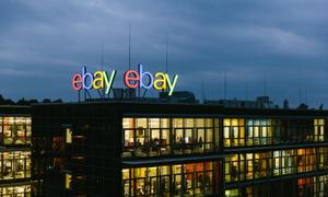 eBay thắng lớn dịp Cypher Monday