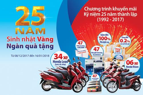 Mọi thông tin chi tiết, Quý khách có thể đến bất kỳ Chi nhánh, Phòng giao dịch gần nhất của Ngân hàng Bản Việt; hoặc gọi đến Hotline 1900555596; hoặc truy cập website www.vietcapitalbank.com.vn để được hỗ trợ.