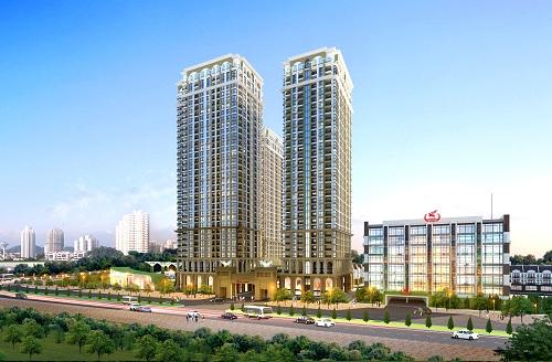 Đại lý phân phối chính thức: Tân Long Land. Hotline: 0961 853 853. Website: sunshineriverside.com.vn