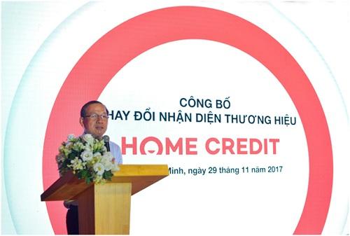 Ông Nguyễn Hoàng Minh, Phó giám đốc Ngân hàng Nhà nước TP HCM.
